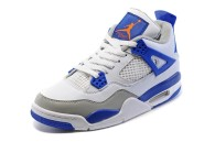 Air Jordan 4 Shoes 012