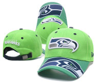 NFL Seattle Seahawks Snapback Hat (257)