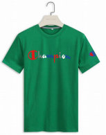Champion short round collar T-shirt S-XXXXL  (47)