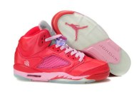 Air Jordan 5 women shoes AAA 007