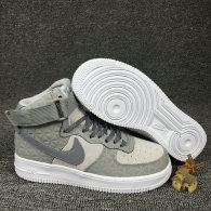 Nike Air Force 1 Mid Women Shoes 001