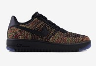 Nike Air Force 1 Flyknit Women-008