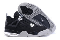 Air Jordan 4 Canvas Shoes 003