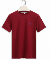 Champion short round collar T-shirt S-XXXXL  (81)
