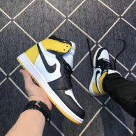 Air Jordan 1 Shoes AAA 085