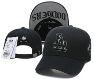 MLB Los Angeles Angels Snapback Hat (49)