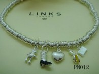Links Necklace048