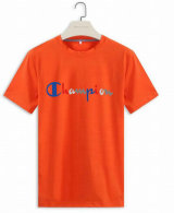 Champion short round collar T-shirt S-XXXXL  (1)