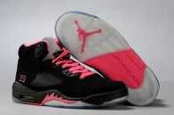 Air Jordan 5 women shoes AAA 019