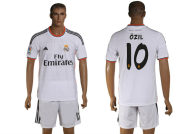 Real Madrid Soccer Club Jersey 114