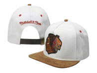 Chicago Blackhawks Snapback Hat (91)