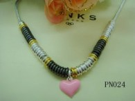 Links Necklace038