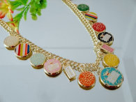 Coach Necklace 011