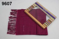 PAUL SMITH Wool scarf012