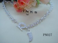 Links Necklace036