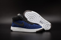 Nike Air Force 1 Flyknit Women-004