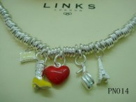 Links Necklace042