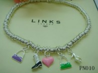 Links Necklace051