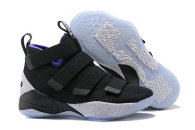 Nike LeBron Soldier 11 Shoes 012