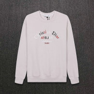 Dior set head fleece M-XXXL (1)