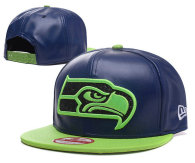 NFL Seattle Seahawks Snapback Hat (264)