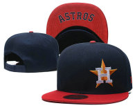 MLB Houston Astros Snapback Hat (33)