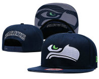 NFL Seattle Seahawks Snapback Hat (263)