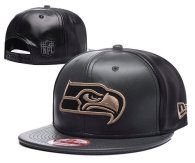 NFL Seattle Seahawks Snapback Hat (262)