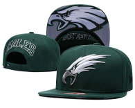 NFL Philadelphia Eagles Snapback Hat (182)