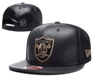 NFL Oakland Raiders Snapback Hat (449)
