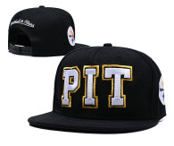 NFL Pittsburgh Steelers Snapback Hat (207)