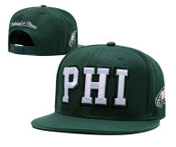NFL Philadelphia Eagles Snapback Hat (183)