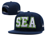 NFL Seattle Seahawks Snapback Hat (265)