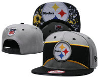 NFL Pittsburgh Steelers Snapback Hat (208)