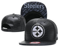 NFL Pittsburgh Steelers Snapback Hat (209)