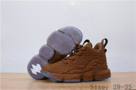 Nike LeBron 16 Kid Shoes (5)