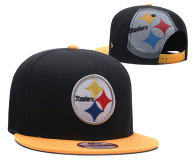 NFL Pittsburgh Steelers Snapback Hat (211)