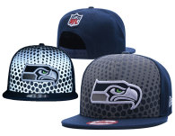 NFL Seattle Seahawks Snapback Hat (269)