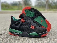"Authentic Air Jordan 4 NRG ""Gucci"""