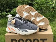 "Authentic Yeezy Boost 700 ""Magnet"""