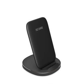 Handphone Mobile Phone Stand Qi Quick Charging Pad Universal bluetooth Phone Charger