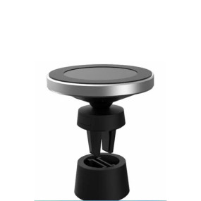 Magnetic Air Vent Charger for Mobile Phone Car Mount bluetooth Charger