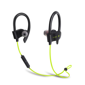 Amazon Top Seller best design Gym Running sport bluetooth earphone waterproof