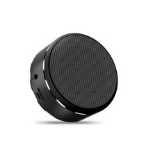 A8 bluetooth Speakers Portable Mini Metal Speaker Support TF FM