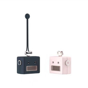Robot Wireless Speaker Mini Cute Stereo Creative Outdoor Portable Speakers