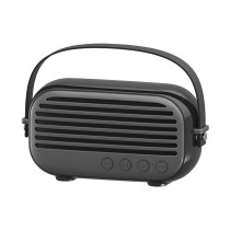 Hot Selling Stylish Gift Customized Wireless Outdoor Speaker Mini Mid-Bass Subwoofer Speaker