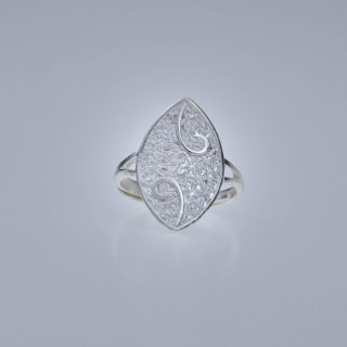 Filigree Ring - Forest Collection - Sprout