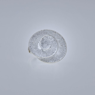 Filigree Ring - Sky Collection - Clouds