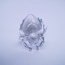Filigree Ring - Forest Collection - Spider