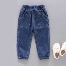 Girls Lightweight Bloomers Denim Jeans